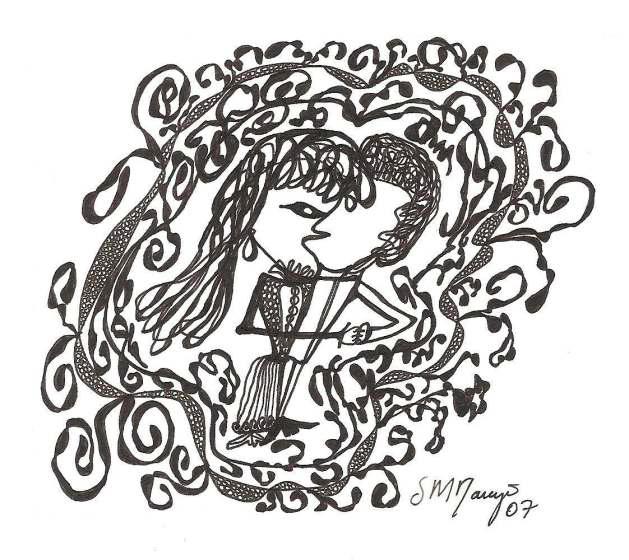 Ilustración: Sonia Naranjo