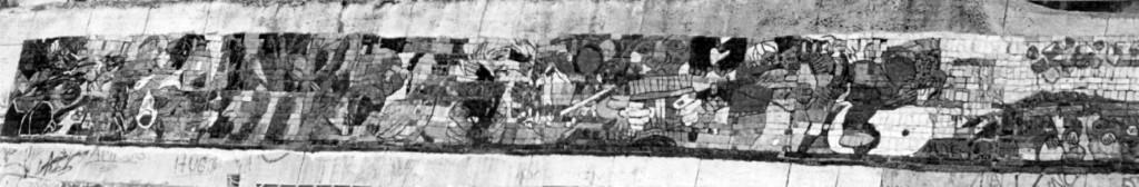 mural Manuel Bohórquez