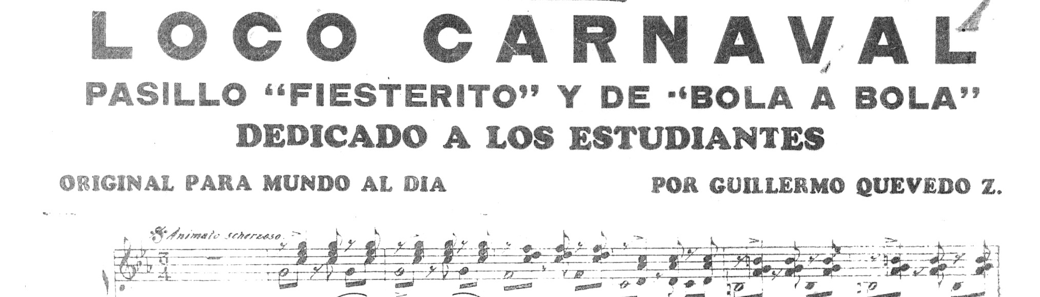 Loco-carnaval