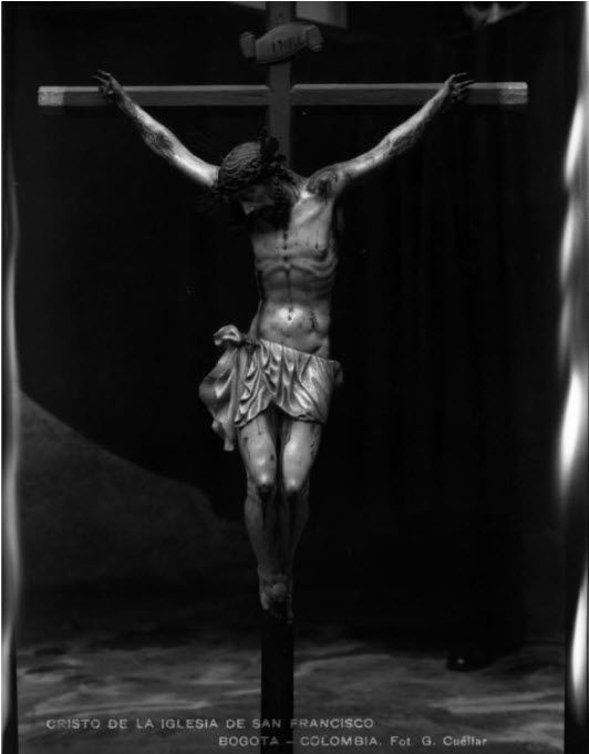 cristosanfrancisco