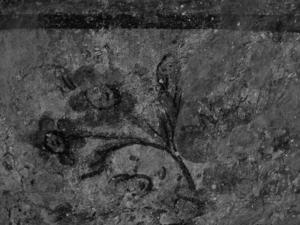 (11) Onceava imágen, ejemplo de decoración complementaria del conjunto doctrinero. Sutatausa