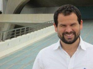 Carlos Fuenmayor