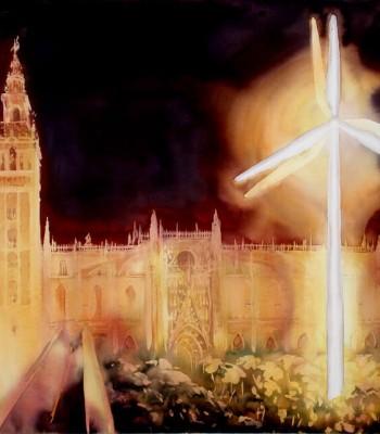 Catedral-de-Sevilla-Paisajes-de-Ciudades-Sostenibles-Santaella