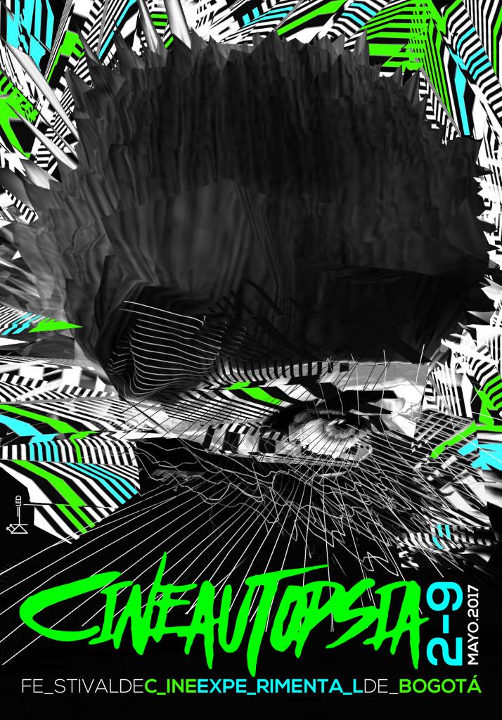 CineAutopsia afiche