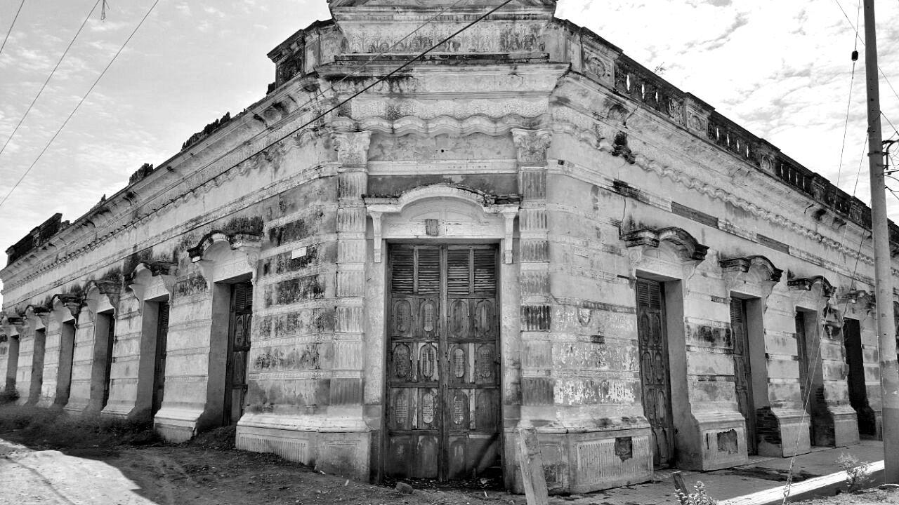 Casa de Antonio Sagbbini