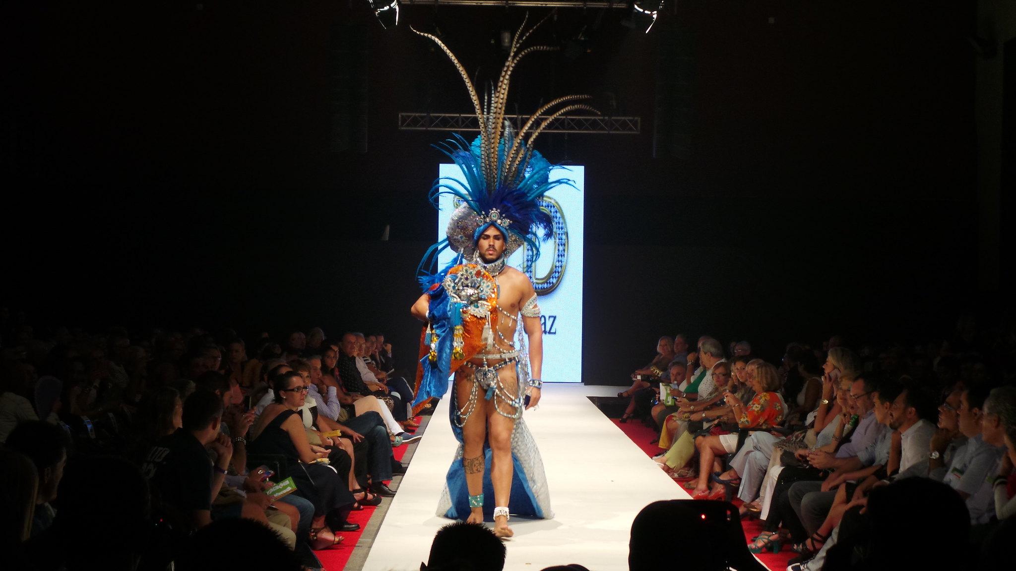 Carnaval de Canarias - Drag Queen